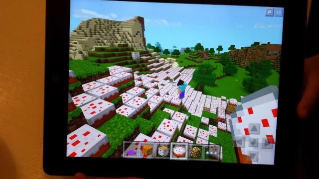 Minecraft - Markus Bergenord